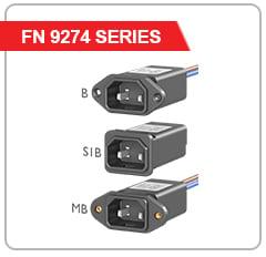 FN 9274_Product box