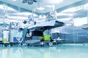 Schaffner Filter _medizinische Versorgung